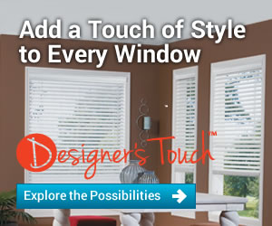 Designers Touch Blinds