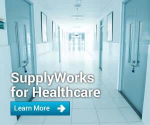 SupplyWorks for Healthcare