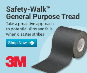3M Safety Walk General Purpose Tread