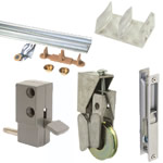 sliding & bypass door hardware