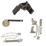 screen & storm door hardware