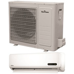 ductless single zone systems