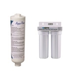 water filtration parts