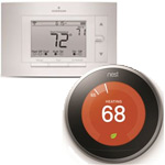 wi-fi thermostats