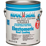 roofing sealants & coatings