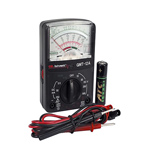 electrician meters & testing equipment