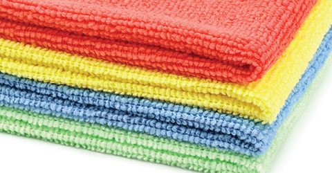 Benefits of Microfiber