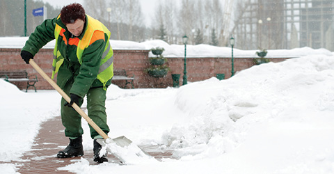 Preparing Your Facility for Winter