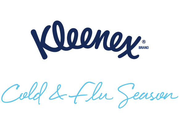 Kleenex Cold & Flu Season