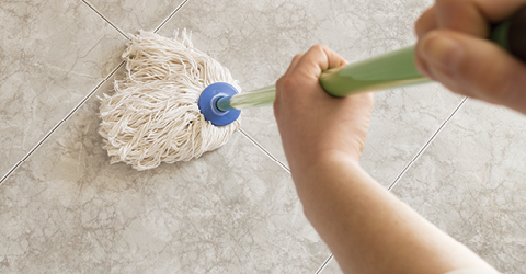 Choose the Right Mop