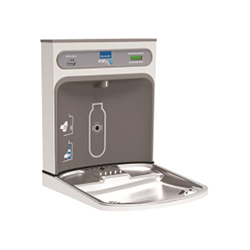 Touch-Free Water Fountains