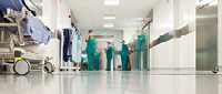 Floor Care for Healthcare Facilities