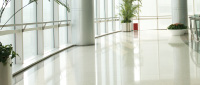 Floor Care for Office Buildings