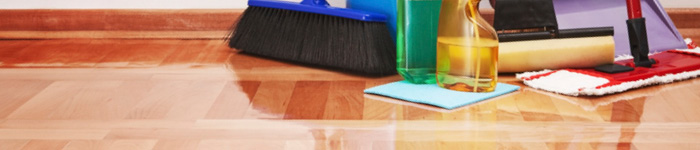 Hard Floor Cleaning & Maintenance Guide