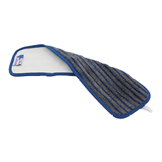 Shop Microfiber Wet Mop Pads