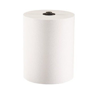 enMotion 8.2 in. x 550 ft. White Flex Paper Towel
