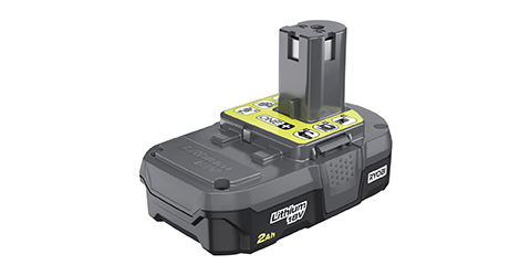 18-Volt ONE+ 2.0 Ah Compact Lithium-Ion Battery
