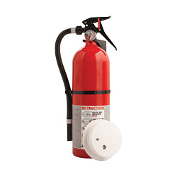 Fire/Gas/Water Protection