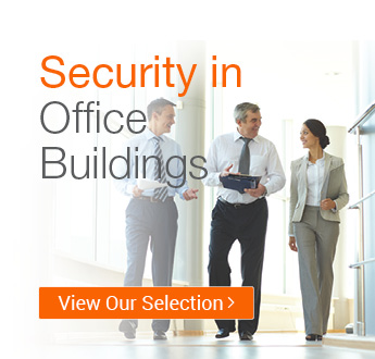 Securing Office Spaces