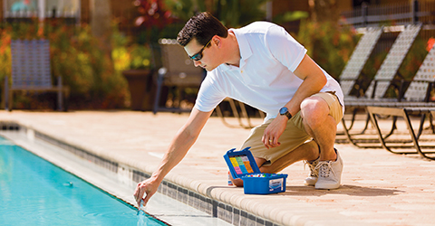 Pool Maintenance Tips and Products