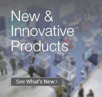 New, Innovative Products